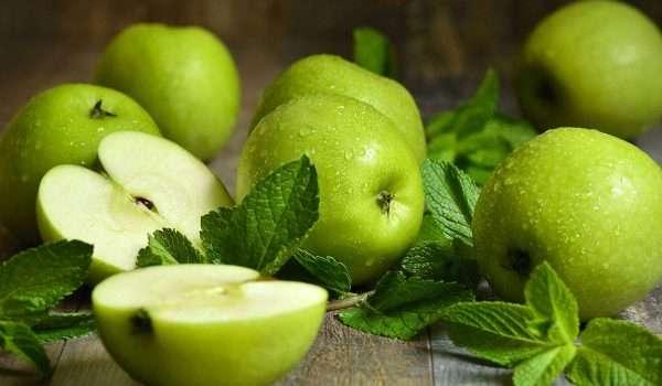 فوائد التفاح الاخضر للتخسيس .. هل حقاً أنه صديق الرجيم؟