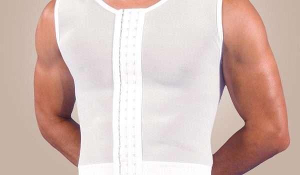مدة لبس المشد بعد عملية شفط الدهون