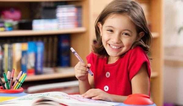 تنمية ذكاء الطفل 6 سنوات