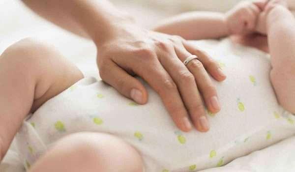 علاج-اسهال-الاطفال-بالنشا2