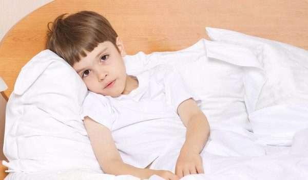 علاج فقر الدم عند الاطفال