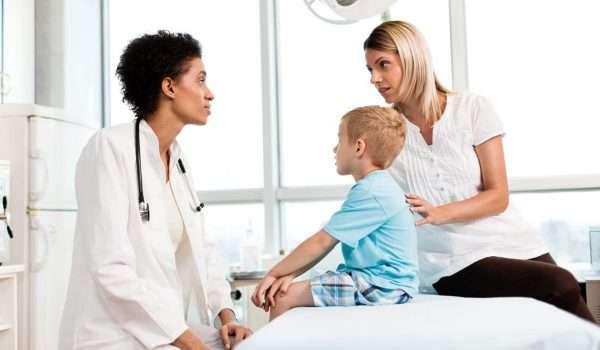 علاج نقص الحديد عند الاطفال