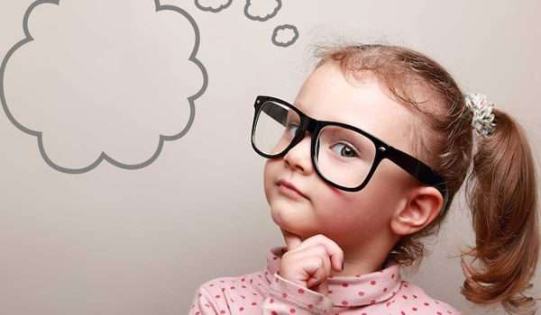علامات الذكاء عند الاطفال