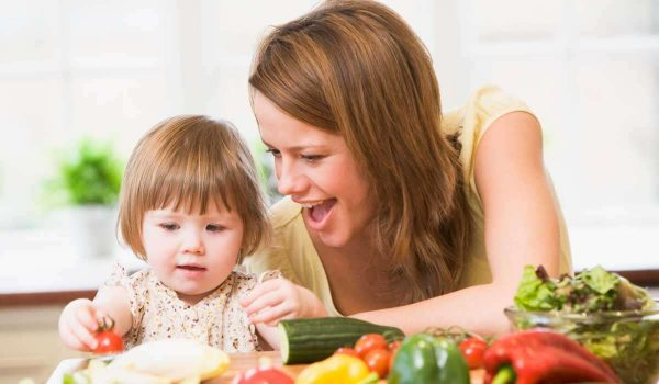 حمض الفوليك للاطفال