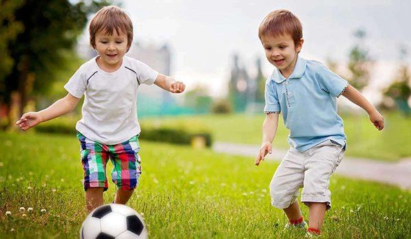 علاج ضعف العضلات عند الاطفال
