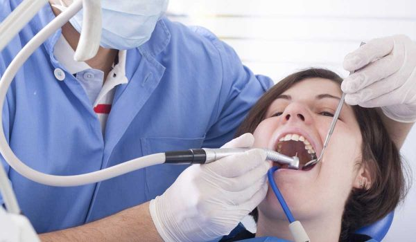 حشوة الاسنان الدائمة