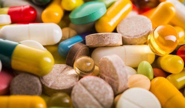 فيتامينات ومعادن
