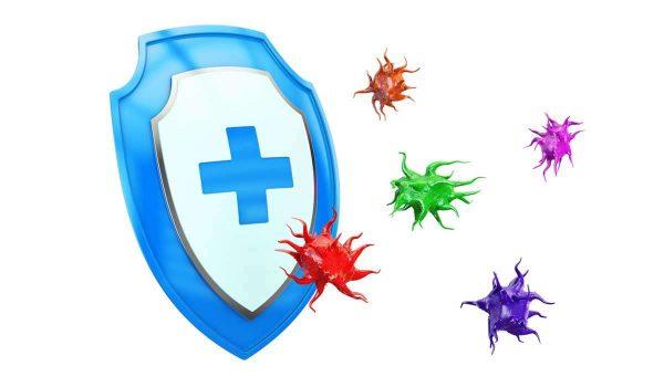 مضادات الفيروسات