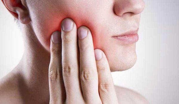 اسباب خراج الاسنان