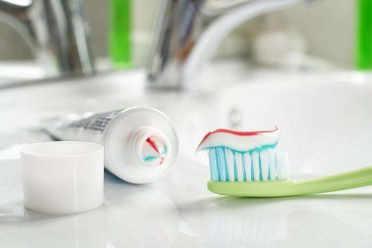 علاج تقرحات الفم واللثة