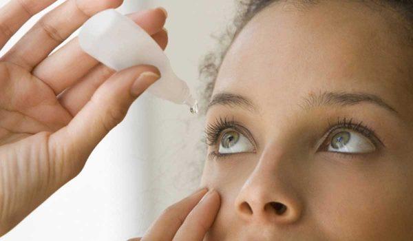 علاج جفاف العين بعد عملية الليزك