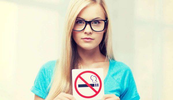 كيفية التعامل مع المراهق المدخن