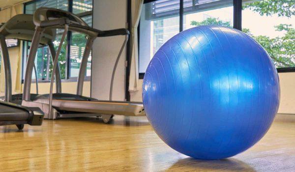 ما هي كرة التوازن ؟