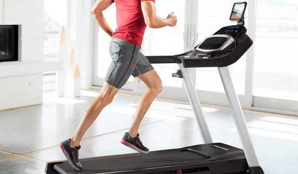 هل جهاز المشي ينقص الوزن