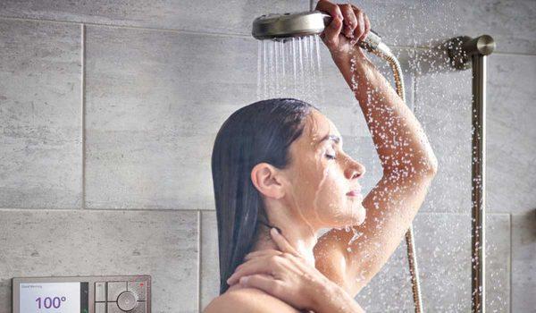 الاستحمام بعد عملية الليزك