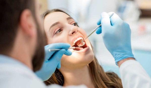 علاج تسوس الاسنان بدون حشو