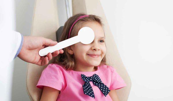 علاج كسل العين