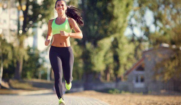 فوائد الجري تعرف على الفوائد فوائد-الجر�