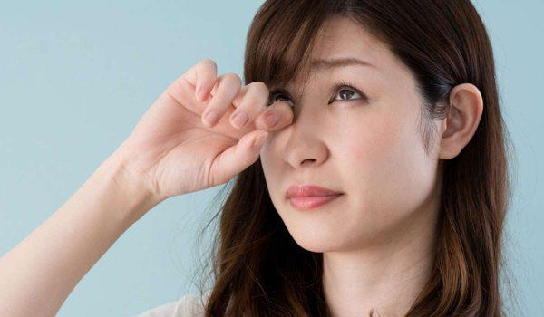 اسباب سرطان العين