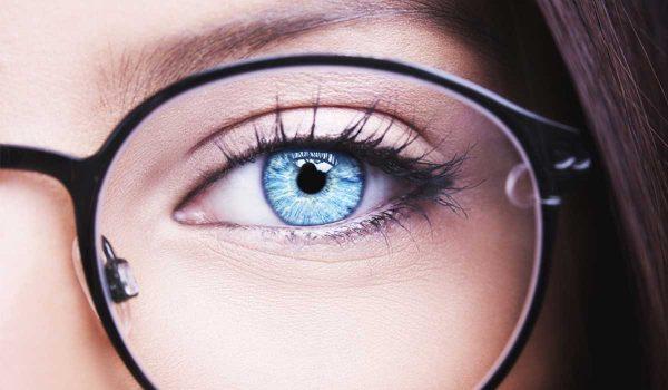 اسباب ضعف النظر