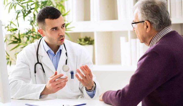 اعراض سرطان الخصية