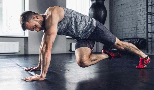 بالصور أهم تمارين عضلات البطن السفلية Nadormagazine Com