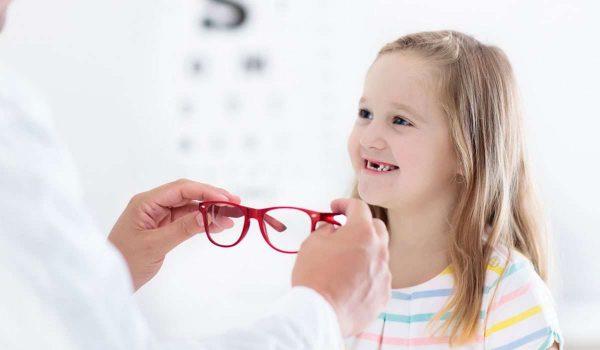 1fc1c0e40 كيف يمكن تشخيص وعلاج قصر النظر عند الاطفال ؟ - كل يوم معلومة طبية