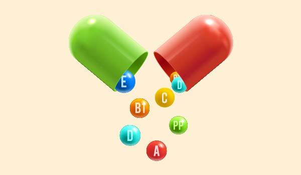 نقص الفيتامينات