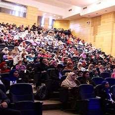 """بالصور مؤتمر عن التكنولوجيا الحيوية في مصر برعاية """"SCITA Team"""" للبحث العلمي"""