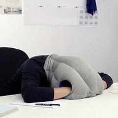 القيلولة خلال العمل تزيد ابداع الموظفين