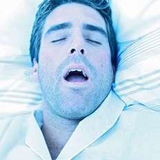 انفوجرافيك | توقف التنفس أثناء النوم - كل يوم معلومة طبية